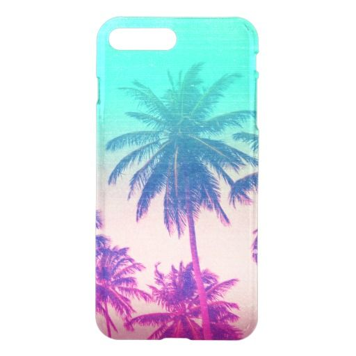 The 25 Best Palm Tree Wallpaper Iphone 6 Ideas On