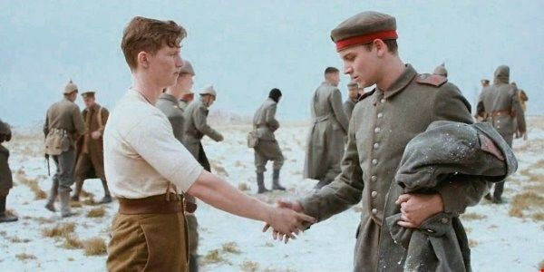 The Christmas Truce of WW1 revealed the true meaning of Christmas | Irish Examiner