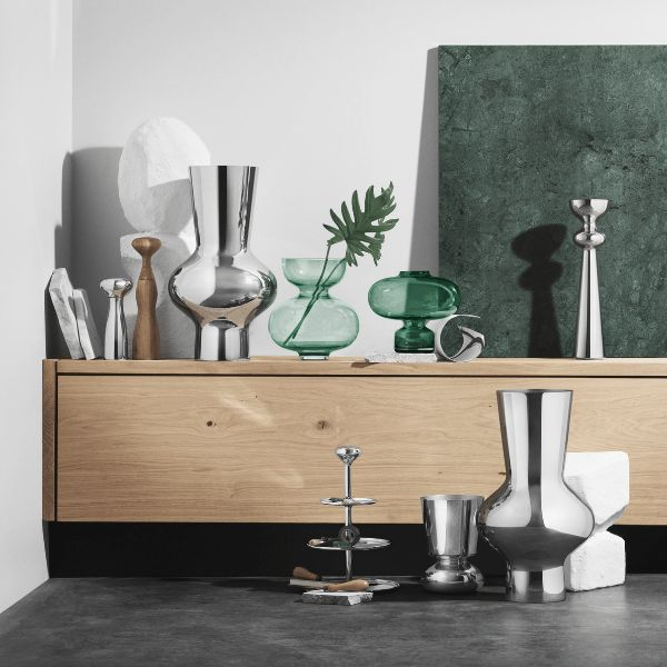 The most detailed Georg Jensen buyers guide on the interwebs! Everything you need to know about investing in Georg Jensen and where to buy online for the best prices.