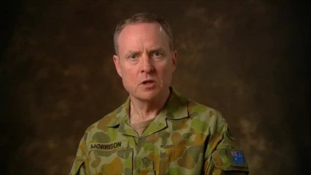 A message from the Chief of Army, Lieutenant General David Morrison, AO, to the Australian Army following the announcement of Defence investigations into allegations of unacceptable behaviour by Army members.