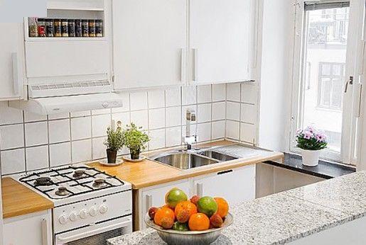 Decoração para apartamentos pequenos - Dicas e fotos incríveis