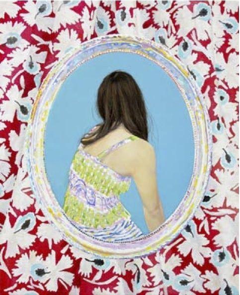 Naomi Okubo: Dressing on Wednesday - Pictify - your social art network