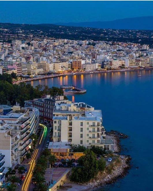 Loutraki~Korinthos~Greece