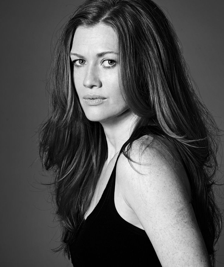 Mireille Enos