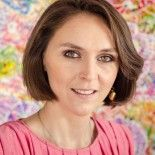 Casa cu gradina in stil rustic mediteranean | Adela Parvu - IDEATTIC jurnalist home & garden