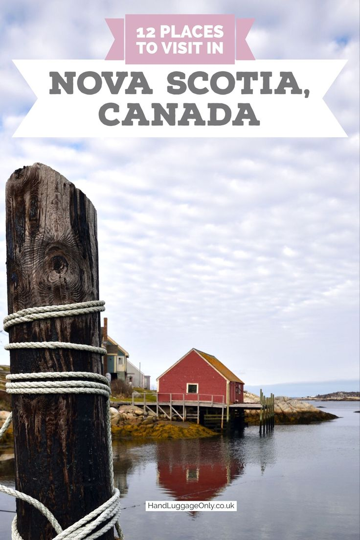 12 Amazing Things To See And Do In Nova Scotia, Canada (20)