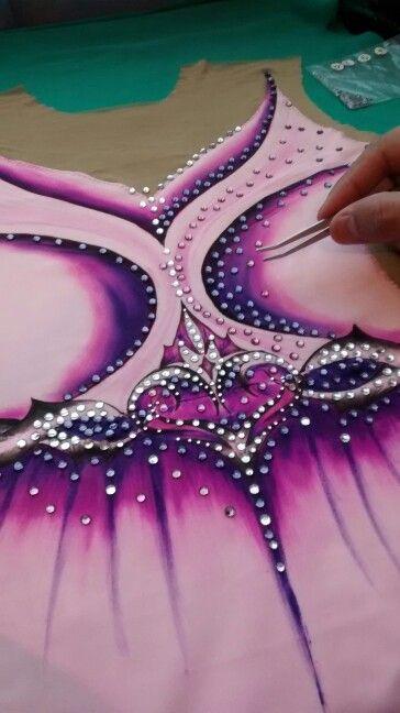 Cristales, Diseño Ramiro Torres