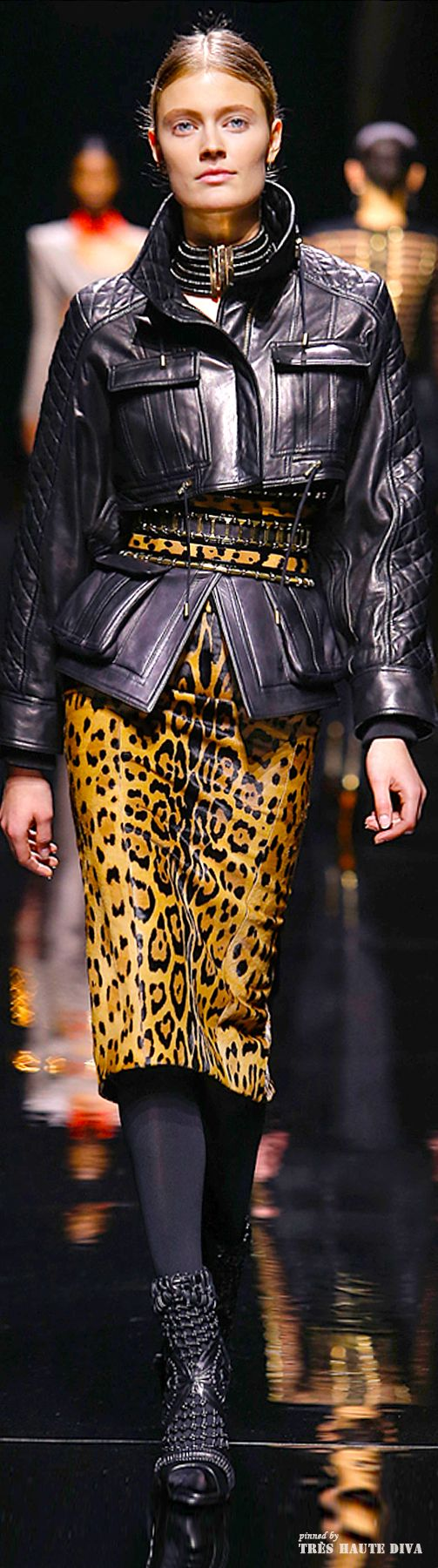 27 best Fall/Winter 2014/2015 Fashion Trends images on ...