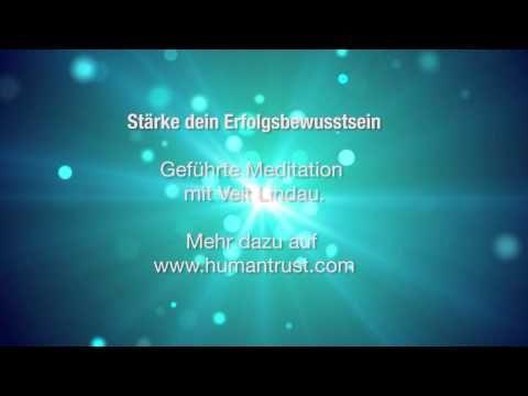 """Geführte Meditation """"Begegnung mit deinem Wahren Selbst"""" - Begleitet von Veit Lindau - YouTube"""