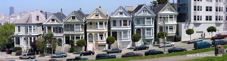 USA 2002 San Francisco war schon zu Hippiezeiten ein Traumziel für Touristen aus aller Welt. Auf den 43 Hügeln von San Francisco leben805.235 Menschen (Stand 2010) und die Stadt nimmt damit den 4. Platz bei der Einwohnerzahl kalifornischer Städte ein. Metropolen wie San Diego, San Jose oder Los Angeles sind wesentlich größer. Trotzdem bildet San Francisco das unbestrittene Finanz und Kulturzentrum im Sunshine State.