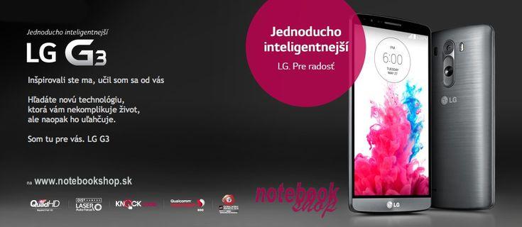 Príslušenstvo pre LG G3 - Zakúpte si LG G3 spolu s príslušenstvom! Originálne puzdra, kolísky, držiaky do auta, riešenie pre bezdrôtové nabíjanie, doplnky pre zdravie a fitness a oveľa viac...