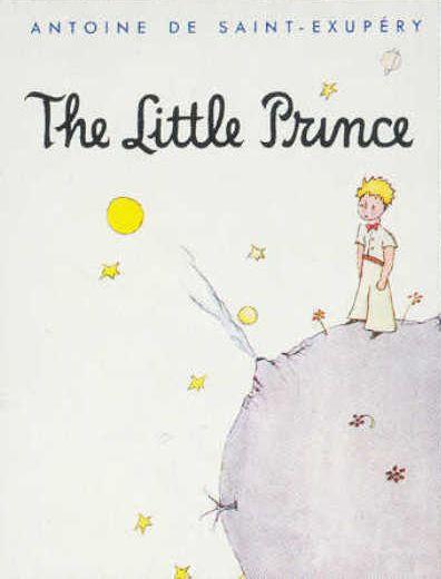 The Little Prince | Antoine De Saint-Exupery