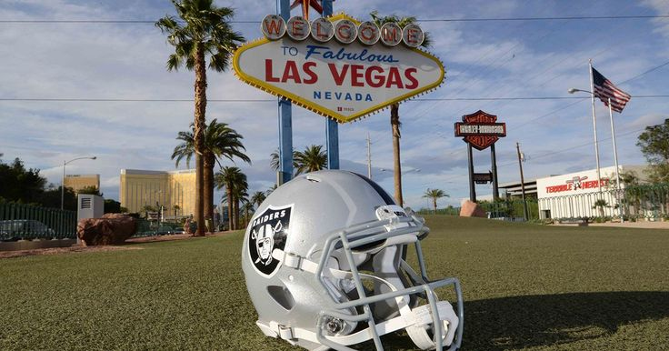 Mailbag: What does the Raiders' move to Las Vegas mean for college football? - VISIT: https://lauraharbisonrealestate.tumblr.com/ For More Up-to-Date News | #breaking #CNN #FOXNews #MSNBC #NYTimes #WallStreet #USAToday Raiders #BeEngaged