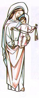 Maria Teresa van de Heilige Jozef