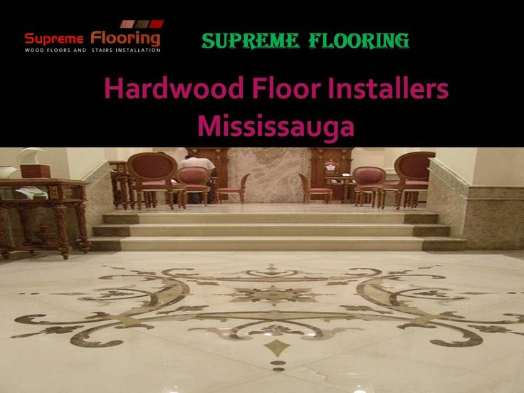 an excellent piece of hardwood flooring can be provided by hardwood flooring installers Mississauga on the old and existing flooring for giving a brand new look and feel to your office and home at very attractive rates and other offers and deals on hardwood flooring