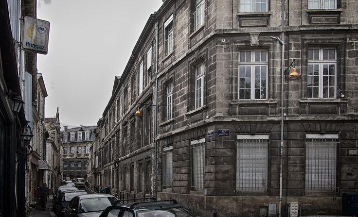 Rue Gratiolet by Sukumar Periwal on 500px