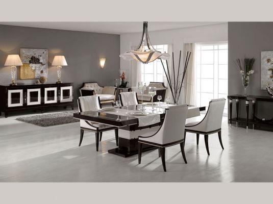 M s de 25 ideas fant sticas sobre juegos de comedor - Muebles de lujo modernos ...