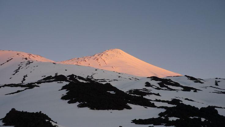 Volcán Antuco // Septiembre