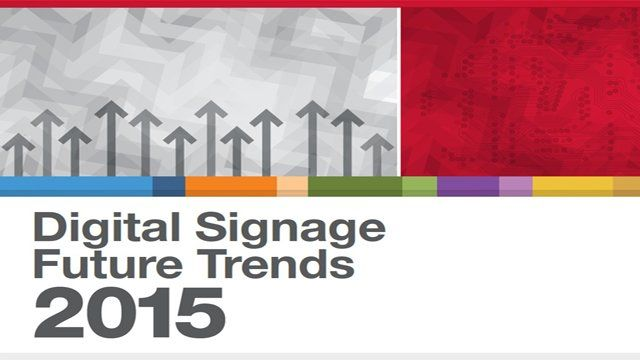 Forecasting the future of the digital signage industry | Digital Signage Today