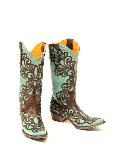 Women's Linda Boot - Chocolate and would go perfect with a bowl of mint chocolate chip ice cream..