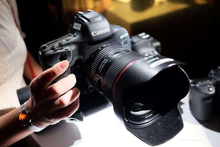In aceasta seara s-a lansat Canon 1D X Mark II in Romania. Am fost la evenimentul organizat de Canon Romania si am putut testa (in anumite limite, despre c - Articole si teste, Canon, Canon 1Dx, Canon 1Dx Mark II, Canon 1Dx Mk II, Primele impresii
