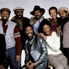 Kool and the Gang...these guys always put me in a good mood! :)