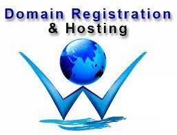 Domain Registration And Hosting