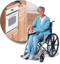 78 Best Images About Wheelchair Accessible Kitchen Designs