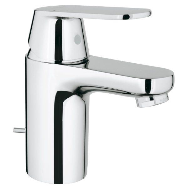 Was £139.52 > Now £60.73.  Save 56% off GROHE 32825000 Eurosmart Cosmopolitan Bathroom Tap with Pop-Up Waste Set #2StarDeal, #BathroomFixtures, #DIYTools, #KitchenBathFixtures, #ShowerBathTaps, #TubTaps, #Under75