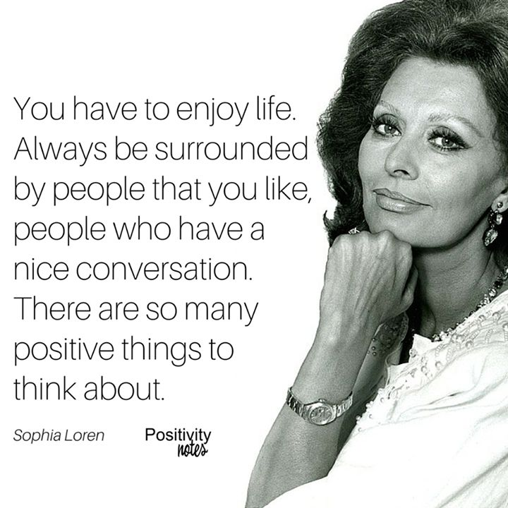 The 25+ best Sophia loren quotes ideas on Pinterest ...