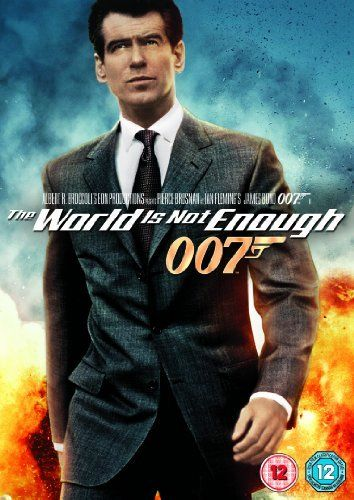 The World is Not Enough [DVD] [1999] DVD ~ Pierce Brosnan, http://www.amazon.co.uk/dp/B008OEY992/ref=cm_sw_r_pi_dp_G2NJsb0SG2KCZ