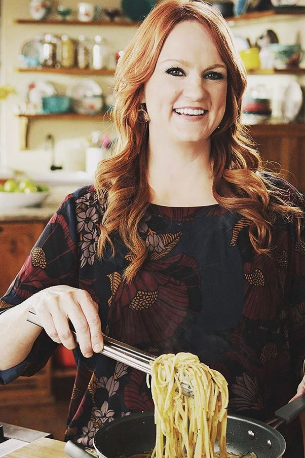 10 Tips From Ree Drummond That'll Make You a Better Cook Add These Cooking Tips to the List of Reasons You Love the Pioneer Woman March 21, 2016 by ERIN CULLUM