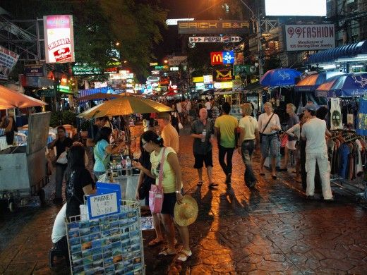 8 Fun Facts About Bangkok!