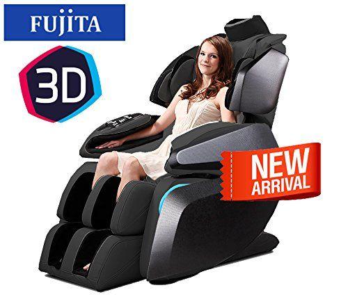 Fujita Kn9005 Massage Chair