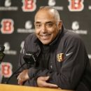 Bengals' Marvin Lewis signs 1-year extension through 2017 (Yahoo Sports)