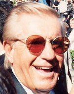 Jerry Van Dyke (born July 27, 1931) is an American #comedian and #actor, the younger brother of Dick Van Dyke. He made his acting debut on The Dick Van Dyke Show with several guest appearances as Rob Petrie's brother, Stacey. Later in his career from 1989 to 1997, he was one of the supporting stars of Craig T. Nelson's ABC sitcom, Coach.