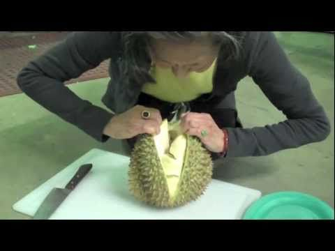 how to cut and prepare dragon fruit