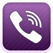 Viber es otra de las aplicaciones que nos permiten audio conferencias e intercambio de mensajería de texto de manera gratuita a través de la red 3G y wi-fi.