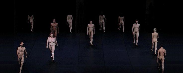 Compagnie Olivier Dubois - Tragédie | Danse Danse