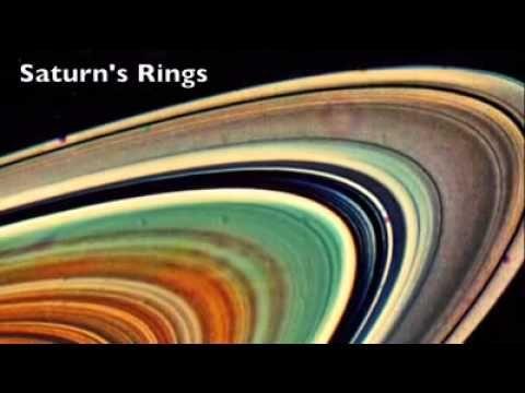 Sons do espaço gravados pela NASA