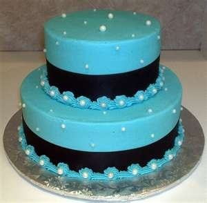 Cake Gallery :: Bridal/Wedding Cakes :: may_cakes_022