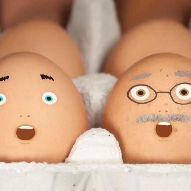 Welsh Egg Choir via www.bored.com