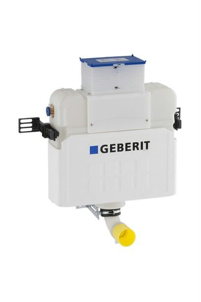 Concealed Cisterns > Toilets > Products , Geberit UK 15cm