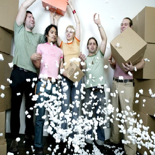 Common Myths About Moving with Professional Removalists Sydney