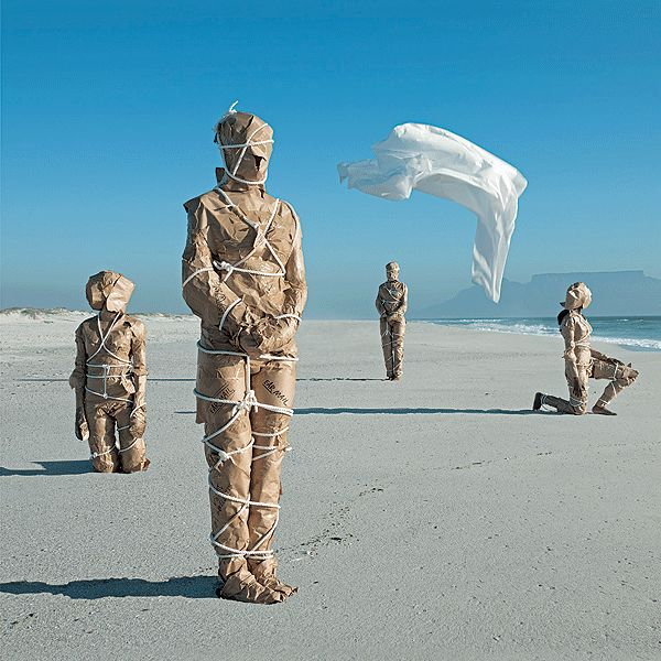 Storm Thorgerson album covers 1975-2011 - Telegraph