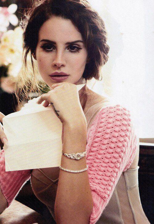 Love Lana Del Rey