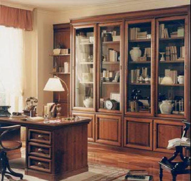 Parole nappali szekrénysor