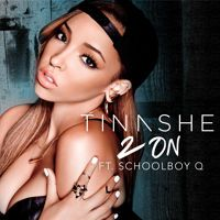 Tinashe - 2 On feat. ScHoolBoy Q by TinasheNow on SoundCloud