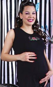 Punk Maternity Clothes, Rock Maternity Wear | Stella Maternity