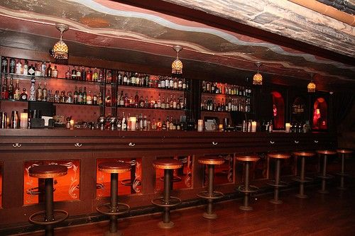 Speakeasy Bar Bar Stool Background Project 1 Gos In